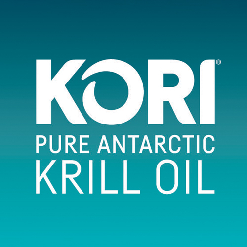 Kori Pure Antarctic Krill Oil